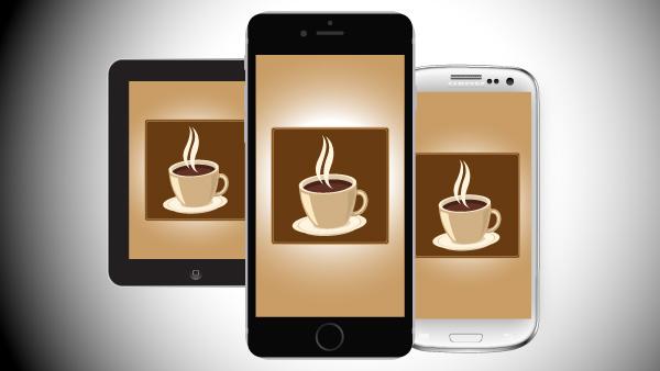 Rapidly create mobile app prototypes